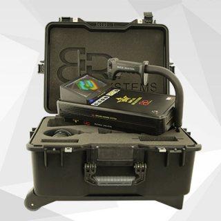 جهاز (رويال بيزك) اقوى جهاز تصويري ثلاثي الابعاد