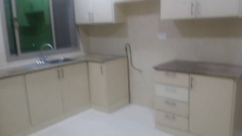 for rent a flat in sanad للايجار شقة في سند