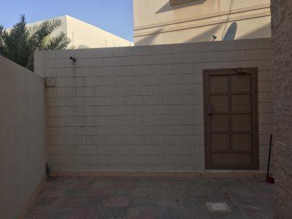 For rent a studio in al janabiya