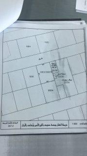 للبيع ارض سكنية في خليج توبلي
