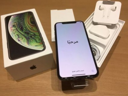 أصلي  iPhone 8Plus,7Plus,iPhone X,XS,XS MAX,XR Available in Various Colors
