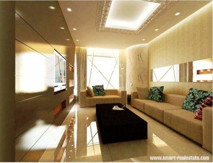 شقة فاخرة في السيف بمساحة 118 متر مربع للبيع