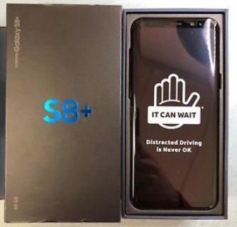 +Samsung S8