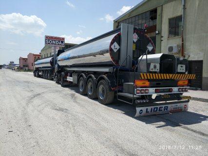 خزان اسفلت للبيع في البحرين
