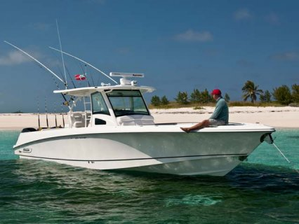صور 2013 Boston Whaler 370 Outrage 1