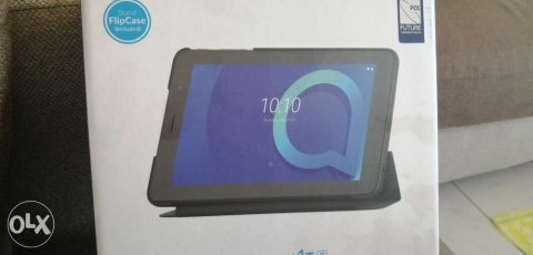 Alcatel tablet 3g