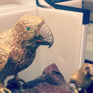 Prehistoric relics