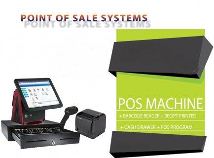 Cashier system