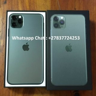 صور Apple iPhone 11 Pro 64GB = $600, iPhone 11 Pro Max 64GB = $650, iPhone 11 64GB 3