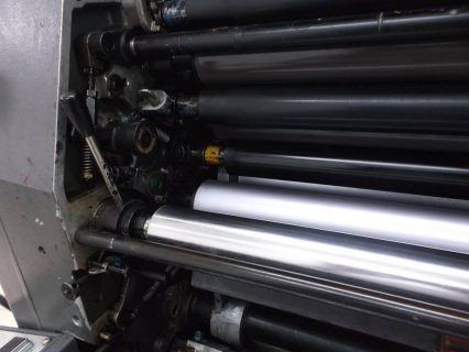 مكينة gto واحد لون الموديل 1990