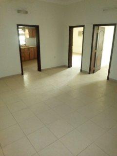 شقه 3غرفه نوم للايجار في سند قريبه من جراج الممتاز