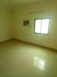 شقه 2غرفه نوم للايجار في سند قريبه من جراج الممتاز