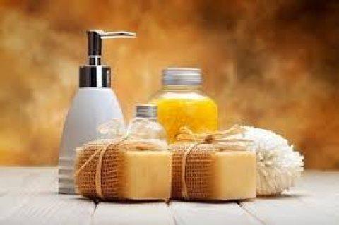 دورة تصنيع صابون ومستحضرات التجميل