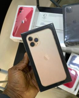 For Sell Apple iPhone 11 Pro Max