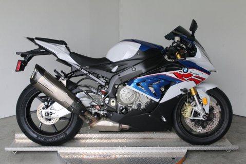 2018 BMW s1000cc
