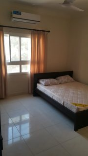 Flat for rent in um-alhassam 2bedrooms ,2bathrooms