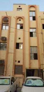 مبنى سكني للبيع في منطقة المحرق   BUILDING FOR SALE  in muharraq 138 sqm