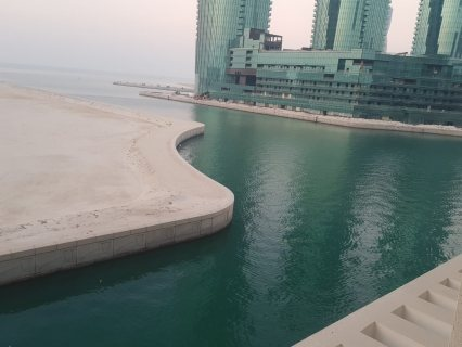 Brand new & luxurious apartments for rent in financial harbor