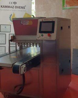 ماكينة صنع البيتيفور  BETIFOR