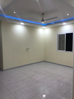 Flat for rent in jid ali 3bedrooms, 3bathrooms
