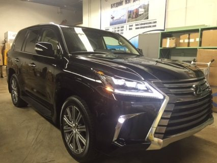 صور 2016 Lexus LX 570 full option 2