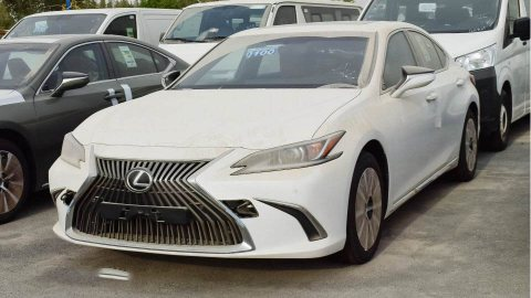 2019 Lexus ES 350 for sale in good condition