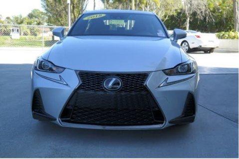 2018 Lexus IS 350