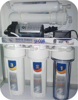 فلتر مياه منزلى 7 مراحل
