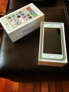 إصدار جديد: أبل أي فون 6 بالإضافة إلى اللون الرمادي، والذهب والف