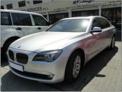 730 model 2010 Guarantee , sirvice bakdge till 6/2015 للبدل