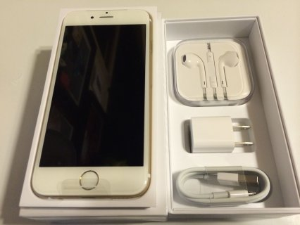 For sale iPhone 6 and 6 plus 16gb, 64gb, 128gb