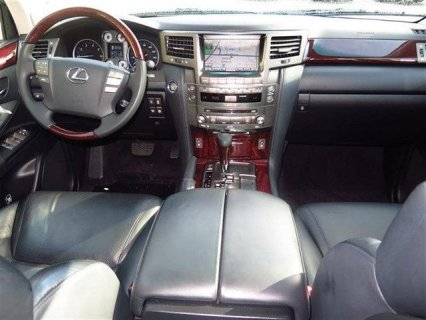 صور USED LEXUS LX 570 2011, FOR SALE 3