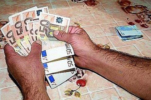 مشروع تمويل قرض تجاري - فرص الأعمال