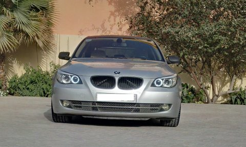 BMW 523i 2010 for sale