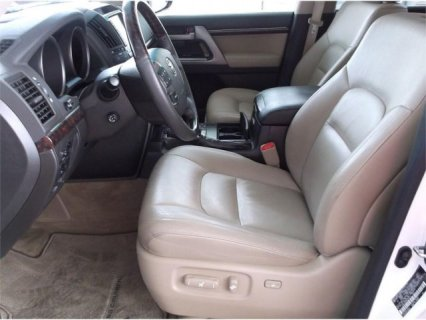 صور 2011 TOYOTA LAND CRUISER NEATLY USED 2