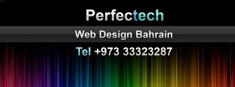تصميم مواقع انترنت البحرين