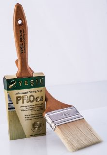 Yesil _ paint brush _ painting tools.4