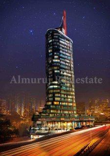 شقق بموقع رئيسي وأسعار منافسة وبالتقسيط للبيع في اسطنبول