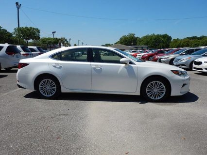 Lexue ES 350 for sale whatsapp; +2349077733480