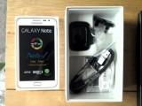 العلامة التجارية الجديدة سامسونج غالاكسي ملاحظة N7100 الأصلي 2