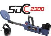 SDC 2300 تطور اجهزة كشف الذهب في باطن الأرض وتحت الماء