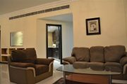 2 Bedroom Apartment in Juffair Skyview tower with City view FOR S