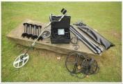 ابرز اجهزة كشف الذهب بالنظام التصويري الاكثر مبيعا عالميا - Z 1