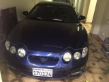 For Sale Hyundai Coupe Model 2000