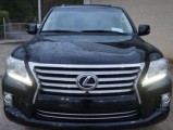2013 LEXUS LX 570 FULL OPTIONS