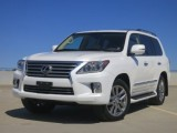 For Sale: used 2013 Lexus LX 570 V8 anthony.autin1990@hotmail.co