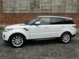 2014 Range Rover Sport 3.0 Sales