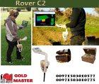 جهاز كاشف الذهب والكنوز الاثرية روفر سي 2