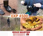 كاشف الذهب والفراغات جهاز اي اكس بي EXP 4500