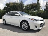 TOYOTA AVALON for sale whatsapp; +2349077733480